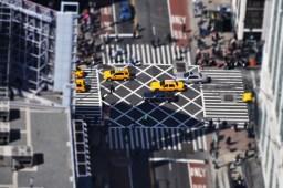 New_York_City_Tilt_Shift_by_OEMminus