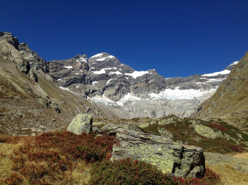Lotschental valley