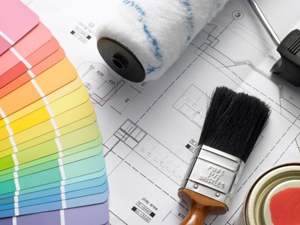 Painting and decorating Brighton, Painting and decorating Frankston