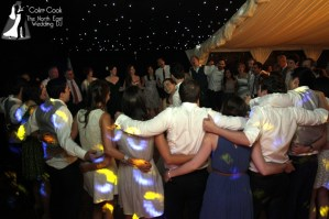 Wedding Disco - The Perfect End