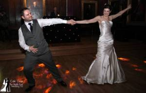 Durham Castle Wedding Alternative First Dance