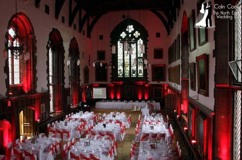 Durham-Castle-Wedding-Lighting-7