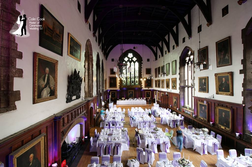 Durham-Castle-Wedding-Lighting-8