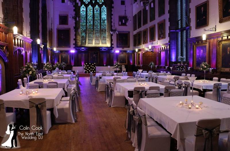 Durham-Castle-Wedding-Lighting-9