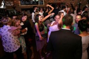 Wedding Disco Alnwick Treehouse Northumberland