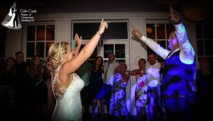 Woodhill Hall recommended Wedding DJ Disco