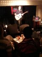 Ochi's Lounge, NYC