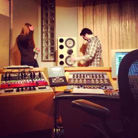 Audio Engine Studios
