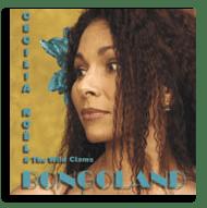 Cecilia Noël & The Wild Clams - Bongoland