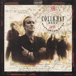 Colin Hay Band – Wayfaring Sons (1990)