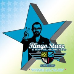 Ringo Starr & His All Starr Band – Tour 2003 (2004)
