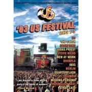 US Festival 1983: Days 1-3 [DVD] (2013)