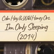 Colin Hay & The Wild Honey Orchestra – I'm Only Sleeping (2014)
