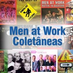 Men at Work – Coletâneas