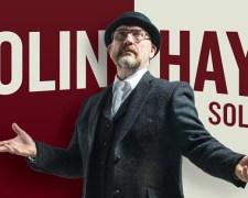 Colin Hay Solo Tour 2020