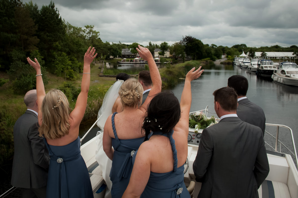 Coolbawn Quay wedding photography