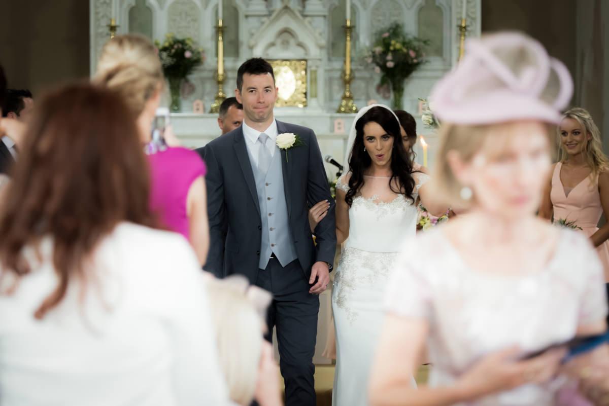 Lyrath Estate Wedding Photography