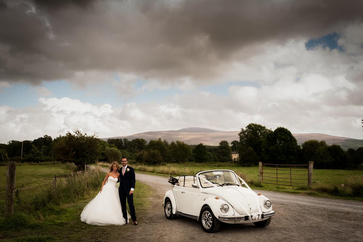 Raheen House Wedding Photography