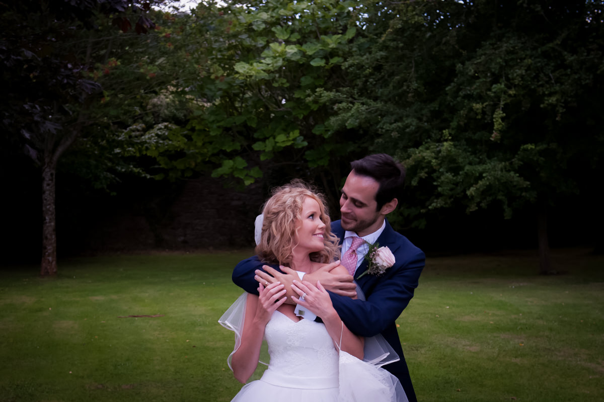 Raheen House Wedding Photography