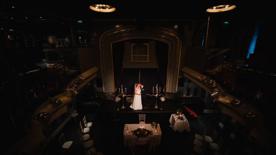 The Set Theatre Wedding-1