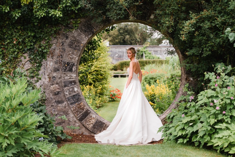 Mount Juliet Estate Wedding by Colin J Kenny Photography