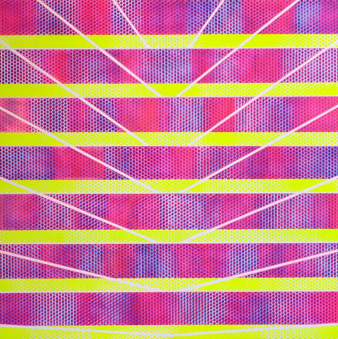 Prism Magenta Yellow White 2014