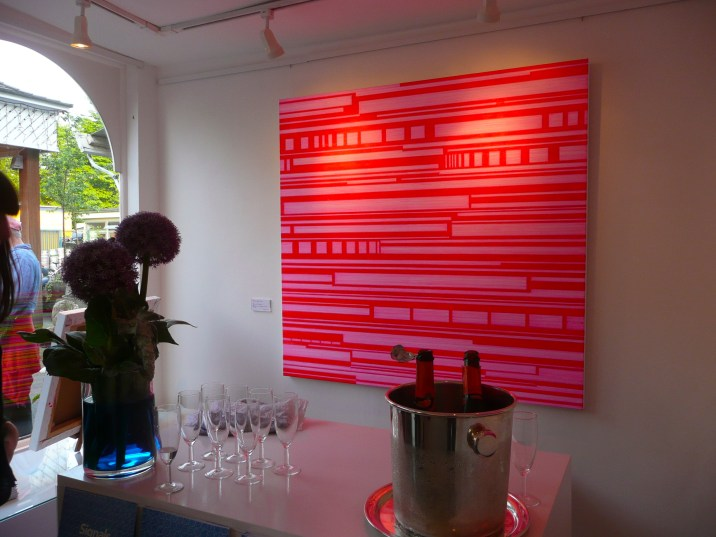 Bicha Gallery London one man show 2012 (1)