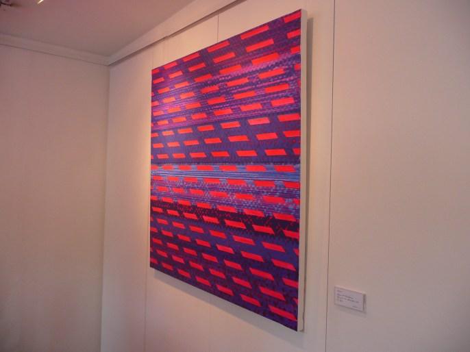Bicha Gallery London one man show 2012 (3)