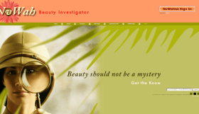 NvWah Beauty Investigator Blog