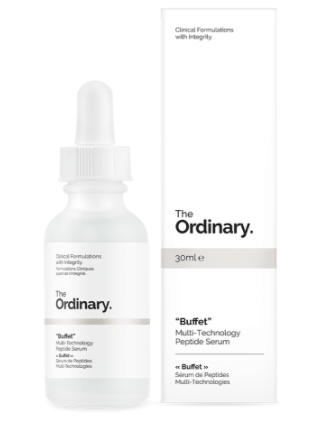The Ordinary - Generic Cosmetics?