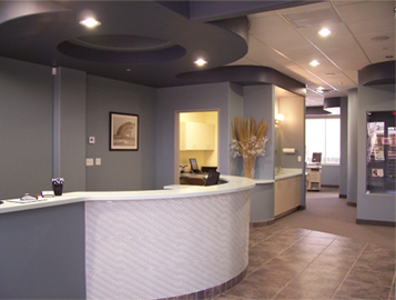 Dental Amp Medical Office Designer Architect Phoenix