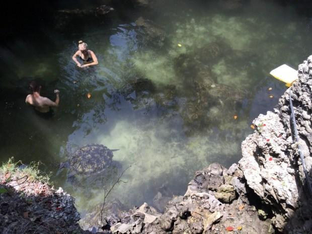 Zanzibar, Nungwi turtles