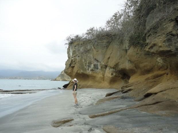 Beach + Leslie