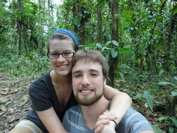 Leslie & I