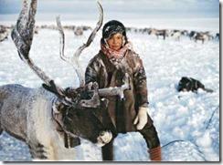caribou inuit
