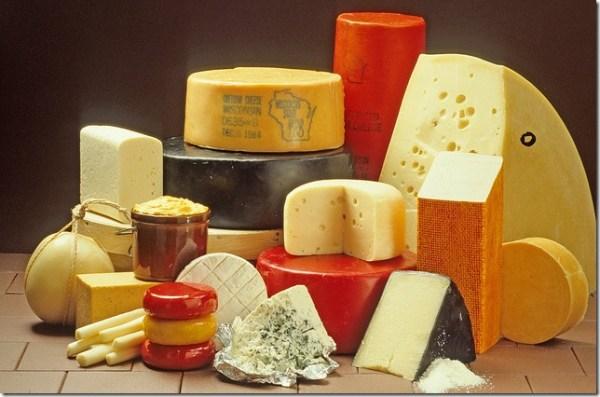 fromage calcium
