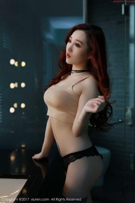 Coreanas com pouca roupa