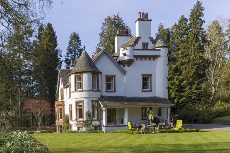 Colislinn House