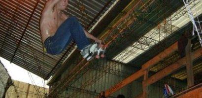 lo mejor de lo mejor .. snickers urbania 2010 !!