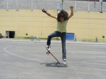 Ollie ;)  ( tips)