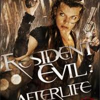 Sobre Resident Evil AfterLife