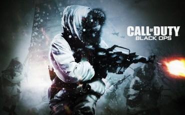 Nucles vs Black Ops