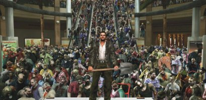 Zombies: Desde el vudú hasta las carteleras de cine