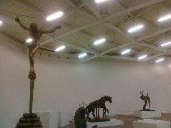 Presentación del Museo Soumaya