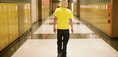 A doce años de Columbine, Elephant.