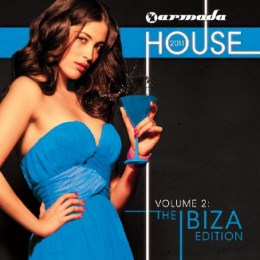 Armada House 2011, Vol. 2 – The Ibiza Edition