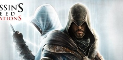 La Beta de Assassin's Creed Revelations Exclusiva para PS3