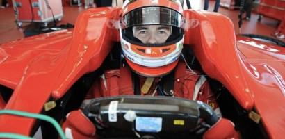 Sergio Perez en Ferrari ¿?