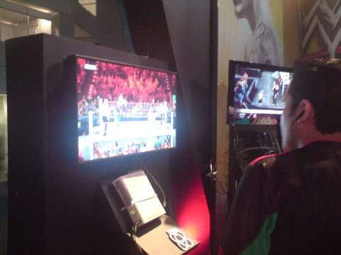 WWE 12 EGS 2011