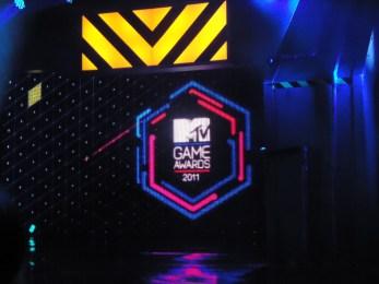 Así fueron los MTV Game Awards Ciudad de México 2011